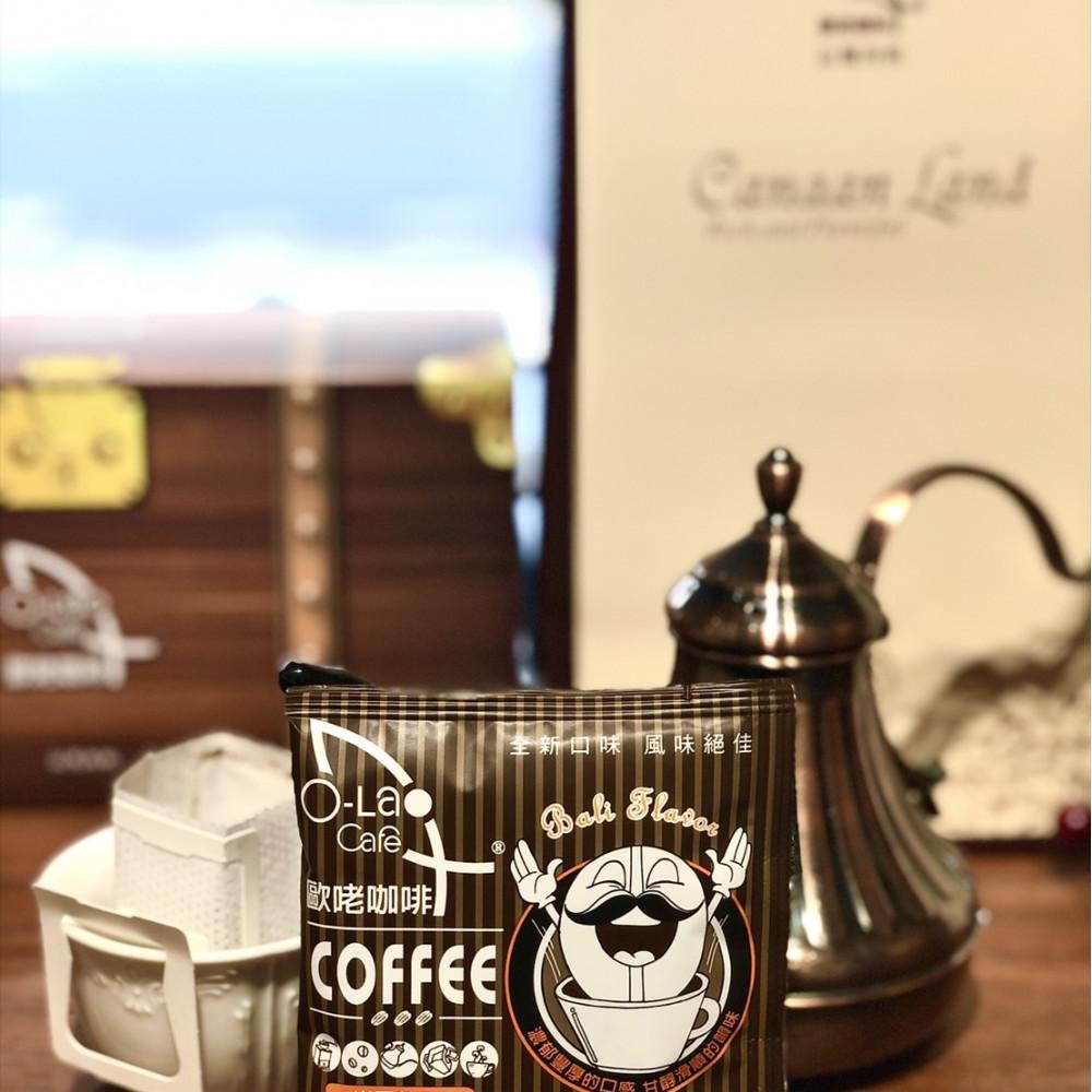 歐咾咖啡(一盒20包)會員價$999