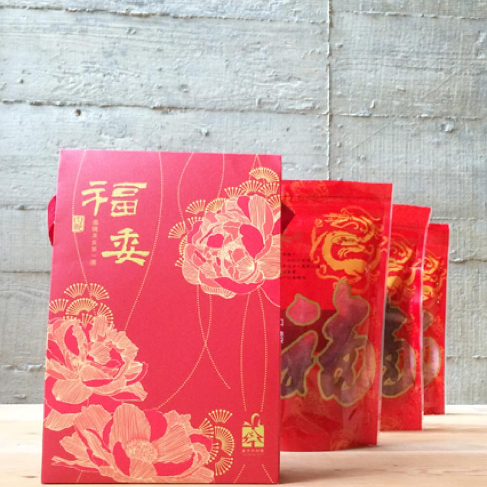 花漾丹露禮盒(單包入)